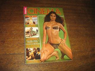 Revista Fiesta Cinema Nº 4 Especial Tarzan Editora Sublime