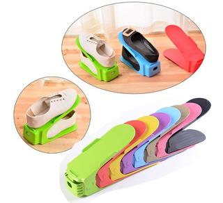 Organizador De Zapatos Zapatillas Botines Etc (pack 5 Unid)