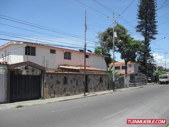 Casas En Venta En Zona Centro De Barquisimeto, Lara