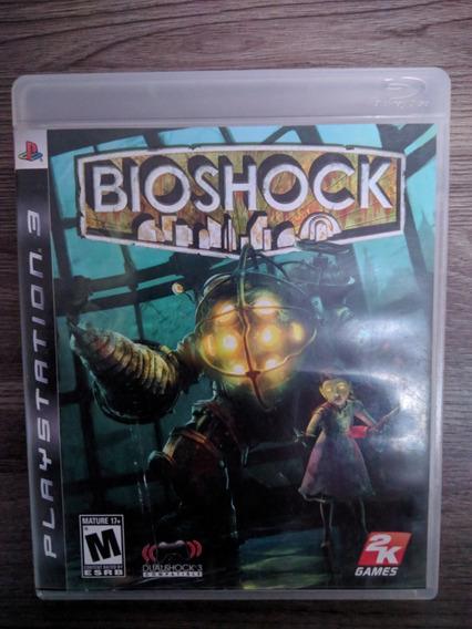 Bioshock 1 - Ps3