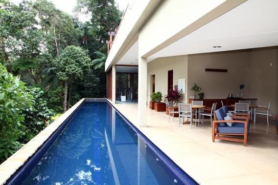 Casa Residencial À Venda, Praia De São Pedro, Guarujá - Ca0160. - Ca0160