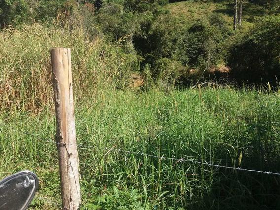 Lote Terreno Plano Campestre 1 Zona Rural Barbacena +-600 M²