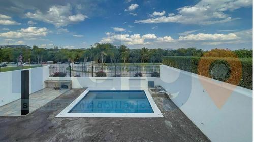 Casa Nueva En Venta En Cumbres Del Lago Con Alberca