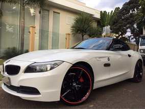 Bmw Z4 2.5 Sdrive V6