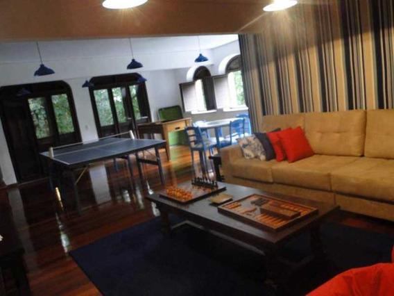 Casa Em Condomínio-à Venda-gávea-rio De Janeiro - Cpcn100001