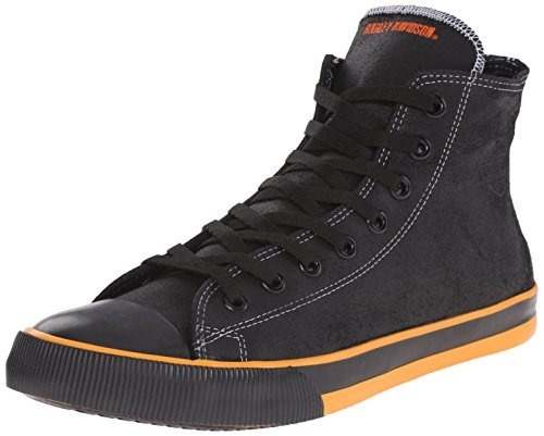 Zapato Para Hombre (talla 42col / 10.5 Us) Harley-davidson