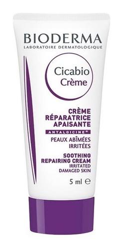 Bioderma - Cicabio Creme - Travel Size