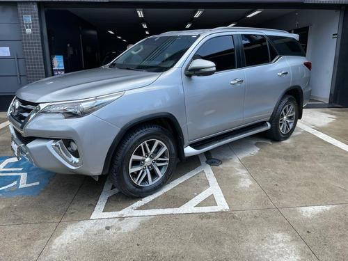 Toyota Hilux Sw4 Srx 4x4 Diesel 7 Lugares 2016 Blindado 3a