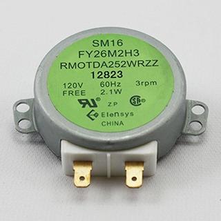 Sharp Oem Rmotda252wrzz Microondas Placa Giratoria Motor Ori