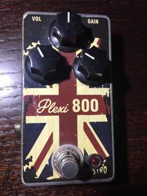 Pedal Monstro Effects Plexi 800