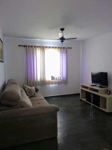 Apartamento À Venda No Cidade Nova, 90m², São José Do Rio Preto - V6908