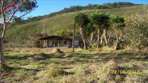 Sítio Com 3 Dorms, Centro, São Luiz Do Paraitinga - V8016