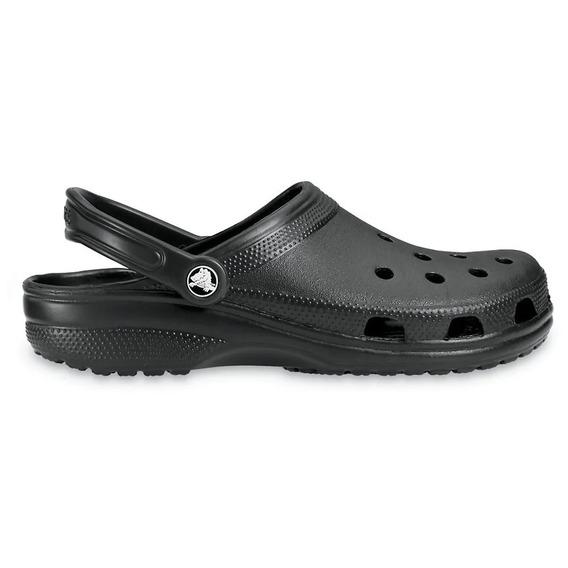 Crocs Classics Black Autenticas (26 Mex) Astroboyshop