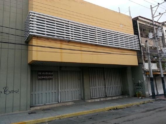 Locales En Venta Av Cedeño/bolivar Valencia Ih 428522