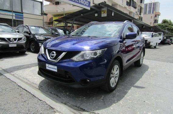Nissan Qashqai 2015 $13500