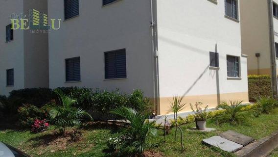 Apartamento Residencial À Venda, Vila Palmares, Franco Da Rocha. - Ap0038