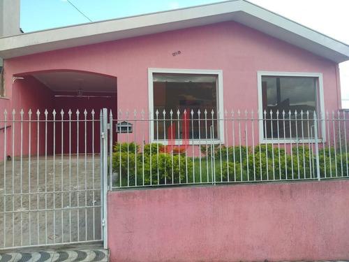 Imagem 1 de 17 de Casa À Venda, 2 Quartos, 4 Vagas, Parque Bela Vista - Votorantim/sp - 6725