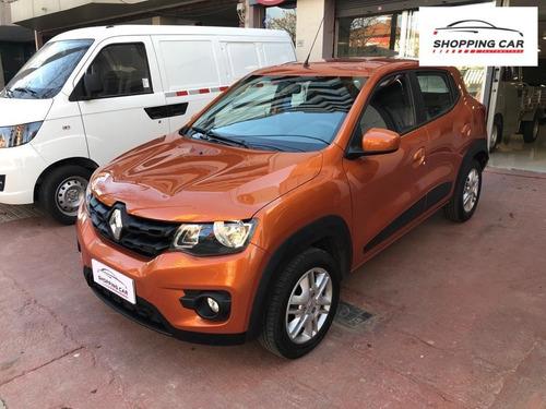 Renault Kwid Intense 1.0 2019