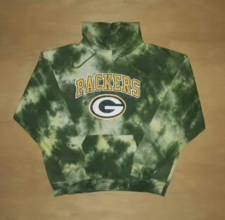 Buzo Green Bay Packers