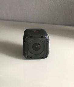 Gopro Hero 4 Session Black Camera + Acessorios - Na Caixa!