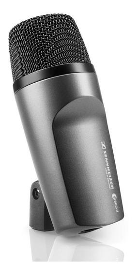 Microfone Sennheiser E602 Ii Para Bumbo Bateria Original