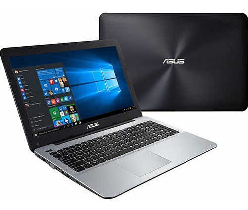 Notebook Asus X 555 Lf