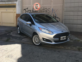 Ford Fiesta Kinetic Design Titanium Powershift Oportunidad