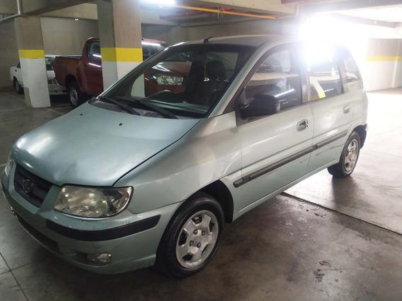 Hyundai Matrix Gl 1.6 Aut 2002