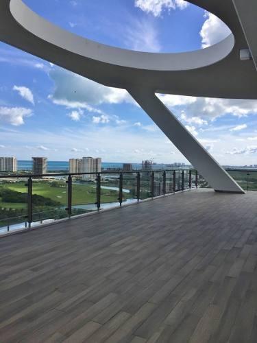 Increible Penthouse 3 Rec | Amplia Terraza Vista Al Mar