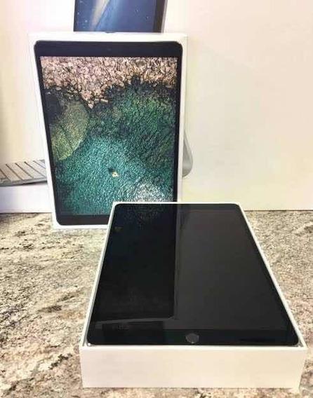 Apple iPad Pro 10.5 256gb Wi-fi + 4g Cellular