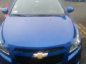 Chevrolet Cruze Secuencial Full