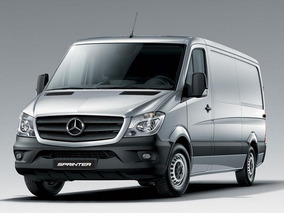 Mercedes Benz Sprinter 411 Plan De Ahorro