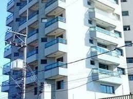 Apartamento No Centro De Suzano - Ap0099