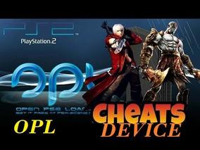 Xploder Cheat System - PlayStation 2 no Mercado Livre Brasil
