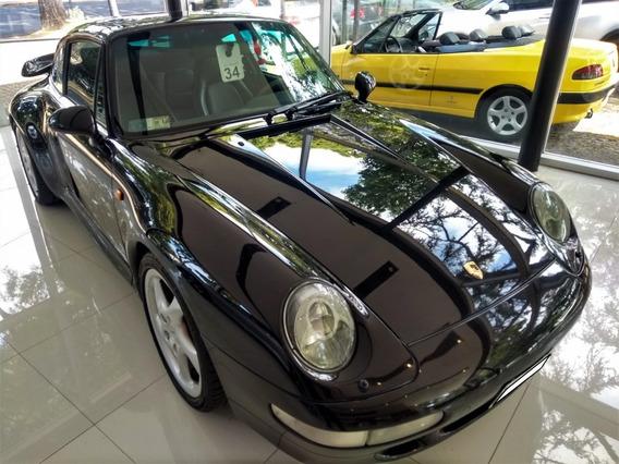 Porsche 911 Turbo Porsche 911 (993) Bi Turbo