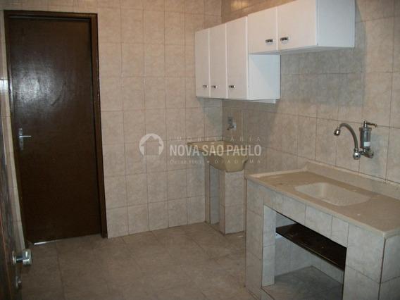 Casa Para Aluguel Em Eldorado - Ca000641
