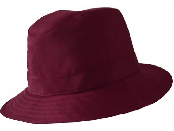 Sombrero De Lluvia Indiana Compañia De Sombreros M712204