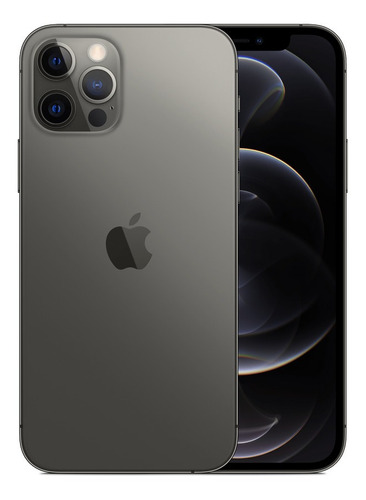 iPhone 12 Pro 256gb Graphite Nuevo Caja Sellada Gtia Apple