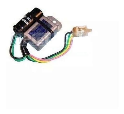 Regulador Voltaje Pietcard 1020 Xr 250 R Xr 600 Solomototeam