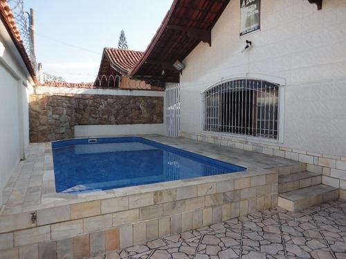 Casa - Praia Grande - Ca0450