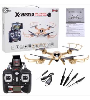 Drone Mini Cámara Hd Vivo - Mjx - Vuelve Solo A Casa