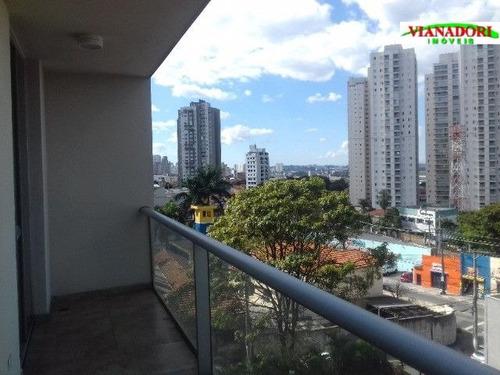 Apartamento  1 Dorm - Vila Augusta - Guarulhos - 99797