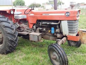 Tractor Massey Ferguson 1078 Con 3 Punto Único Dueño!!!!