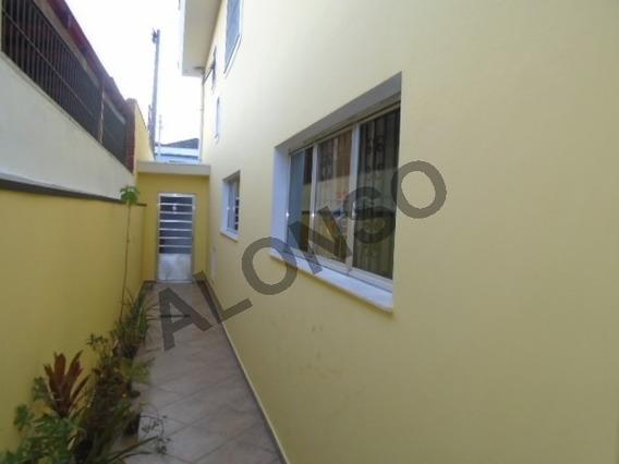 Casa Para Venda, 3 Dormitórios, Jardim Ester - São Paulo - 14439
