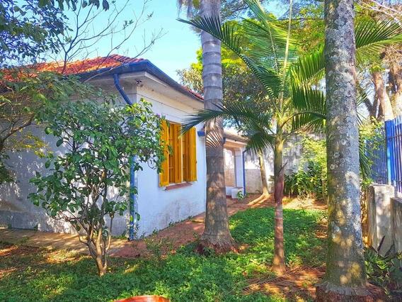 Casa-são Paulo-alto Da Boa Vista   Ref.: 375-im91637 - 375-im91637