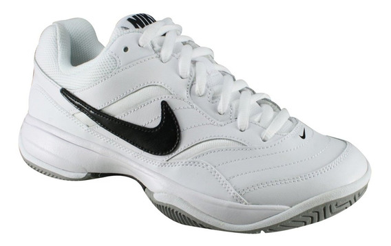 Tênis Masculino Nike Court Lite 845021-010