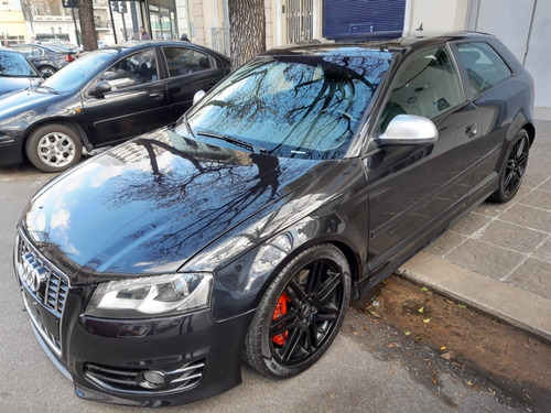 Audi S3 2.0 T Fsi Mt Quattro 255cv 1400 Mm 2009