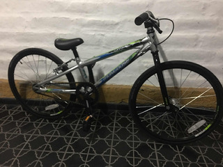 Bmx Mongoose Junior Bicicross