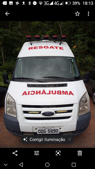 Ford Ford Transit 2.4