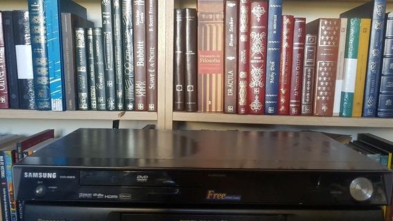 Sansung Dvd Hd 870 Aparelho De Dvd